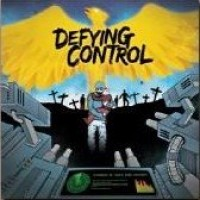 Purchase Defying Control - Stories Of Hope And Mayhem
