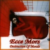 Purchase Ecce Mors - Destruction Of Morale