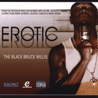 Purchase Erotic-D - The Black Bruce Willis