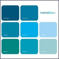 Purchase Mama - Blue