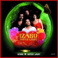 Purchase Izabo - Super Light