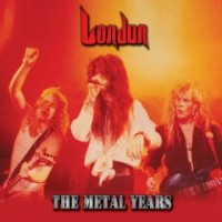 Purchase London - The Metal Years
