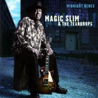 Purchase Magic Slim & The Teardrops - Midnight Blues