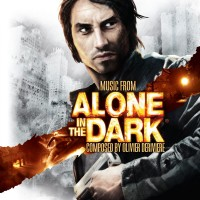Purchase Olivier Deriviere - Music From Alone In The Dark