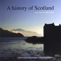 Purchase Paul Leonard-Morgan - A History Of Scotland Score