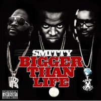 Purchase Smitty - Bigger Than Life
