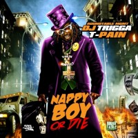Purchase T-Pain - Nappy Boy Or Die