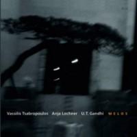 Purchase Vassilis Tsabropoulos & Anja Lechner - Melos