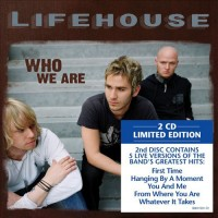 Purchase Lifehouse - Who We Are (Deluxe Edition) CD1