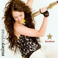 Purchase Miley Cyrus - Breakout