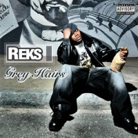 Purchase Reks - Grey Hairs