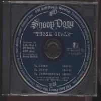 Purchase Snoop Dogg - Those Gurlz