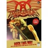 Purchase Aerosmith - Rock This Way (DVDA)