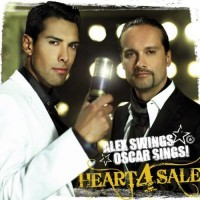 Purchase Alex Swings Oscar Sings - Heart 4 Sale
