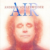 Purchase Andreas Vollenweider - Air