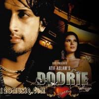 Purchase Atif Aslam - Doorie