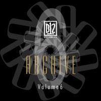 Purchase B12 - B12 Records Archive Volume 6 CD1