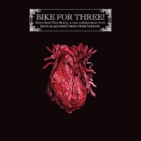 Purchase Bike For Three! - More Heart Than Brains