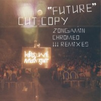 Purchase Cut Copy - Future (VLS)