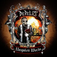 Purchase Derelict - Unspoken Words