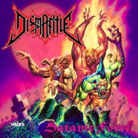 Purchase Dismantle - Satanic Force