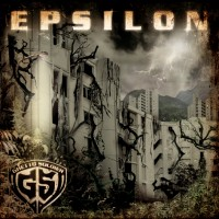 Purchase Epsilon - Ghetto Soldier CD1