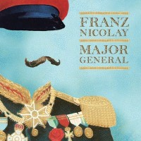 Purchase Franz Nicolay - Major General