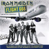Purchase Iron Maiden - Flight 666: The Original Soundtrack (Live) CD2