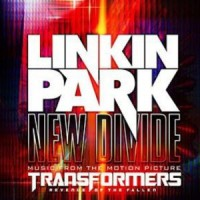 Purchase Linkin Park - New Divide (CDS)