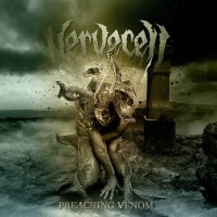 Purchase Nervecell - Preaching Venom