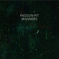 Purchase Passion Pit - Manners
