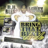 Purchase R.H. Bless - Bring That Beat Back Vol.1
