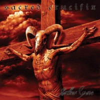 Purchase Sacred Crucifix - Shallow Grave
