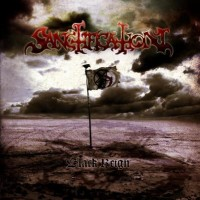Purchase Sanctification - Black Reign