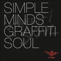 Purchase Simple Minds - Graffiti Soul