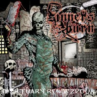 Purchase Sinners Burn - Mortuary Rendezvous