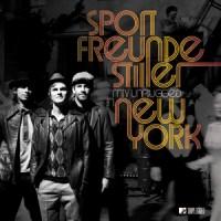 Purchase sportfreunde stiller - Mtv Unplugged In New York CD1