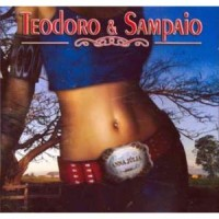 Purchase Teodoro & Sampaio - Anna Júlia