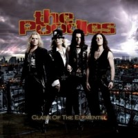 Purchase The Poodles - Clash Of The Elements