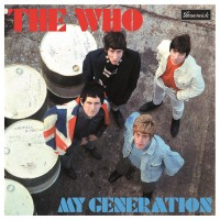 Purchase The Who - My Generation (Deluxe Edition)