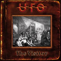 Purchase UFO - The Visitor