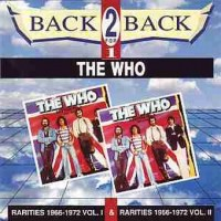 Purchase The Who - Rarities 1966-1972 Vol.1 & 2