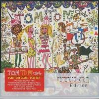 Purchase Tom Tom Club - Tom Tom Club (Remastered 2009) CD2