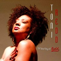 "Purchase Toni Redd - ""N"" The Key Of Redd"