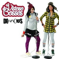 Purchase Vistoso Bosses - Delirious (feat. Soulja Boy Tell'em) (CDS)