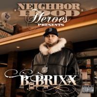 Purchase B-Brixx - Neighborhood Heroes
