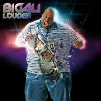 Purchase Big Ali - Louder