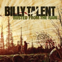 Purchase Billy Talent - Rusted form the Rain (CDM)