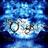 Purchase Born Of Osiris - A Higher Place (CDS)
