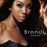 Purchase Brandy - Human (Japan Edition)